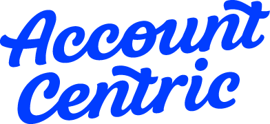 Account Centric Logo